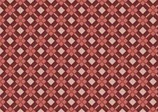 η ανασκόπηση διαίρεσε το σκοτεινό ροζ σε τετράγωνα Στοκ εικόνα με δικαίωμα ελεύθερης χρήσης