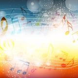 η ανασκόπηση είναι μπορεί διαφορετικοί σκοποί μουσικής απεικόνισης χρησιμοποιούμενοι διανυσματική απεικόνιση