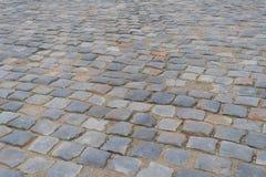 η ανασκόπηση η τετραγωνική σύσταση Τορούν της Πολωνίας κυβόλινθων Στοκ εικόνες με δικαίωμα ελεύθερης χρήσης