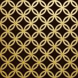 η ανασκόπηση κάμπτει τη χρυσή μακρο παλαιά σύσταση πλαισίων αφαιρέστε το χρυσό ανασκό& Στοκ φωτογραφίες με δικαίωμα ελεύθερης χρήσης