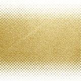 η ανασκόπηση κάμπτει τη χρυσή μακρο παλαιά σύσταση πλαισίων αφαιρέστε το χρυσό ανασκό& Στοκ φωτογραφία με δικαίωμα ελεύθερης χρήσης