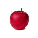 η ανασκόπηση μήλων έχει το ξινό λευκό προτίμησης Στοκ εικόνες με δικαίωμα ελεύθερης χρήσης