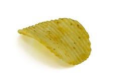η ανασκόπηση πελεκά το λευκό σειράς πατατών παλιοπραγμάτων εικόνας τροφίμων Στοκ φωτογραφίες με δικαίωμα ελεύθερης χρήσης