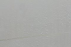 η ανασκόπηση ρίχνει το ύδωρ Στοκ Εικόνα