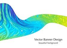 η ανασκόπηση χρωματίζει το ουράνιο τόξο Στοκ εικόνες με δικαίωμα ελεύθερης χρήσης