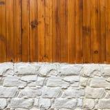 η ανασκόπηση χρωματίζει grunge τον τοίχο πετρών Άσπρος χρωματισμένος τοίχος πετρών, ξύλινη σύσταση ως υπόβαθρο Ξύλινη ζωγραφική τ Στοκ Εικόνα