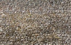 η ανασκόπηση χρωματίζει grunge τον τοίχο πετρών Στοκ Εικόνες