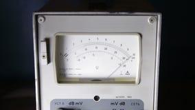 Η αναδρομική ηλεκτρική συσκευή πινάκων βολτόμετρων σωλήνων φιλμ μικρού μήκους