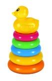 η απεικόνιση καρπού τροφίμων αρχείων ανασκόπησης μωρών απομόνωσε τα διανυσματικά λαχανικά παιχνιδιών ύφους αντικειμένων εκεί Στοκ Εικόνα