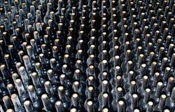 Η αποθήκευση κρασιού. Στοκ εικόνες με δικαίωμα ελεύθερης χρήσης