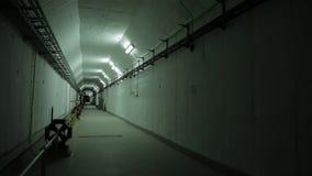 Η αποθήκη στο Collider απόθεμα βίντεο