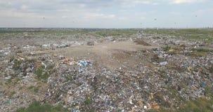Η απόρριψη πόλεων φιλμ μικρού μήκους