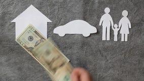 Η απόφαση σχετικά με τις δαπάνες φιλμ μικρού μήκους