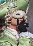 Η αρίθμηση Casanova Στοκ φωτογραφία με δικαίωμα ελεύθερης χρήσης
