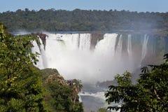 η Αργεντινή Βραζιλία κάνει  στοκ φωτογραφία