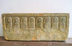 Η αρχαία ανακούφιση Στοκ Φωτογραφίες