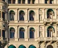 η αρχιτεκτονική η Στοκχό&lambda στοκ εικόνα