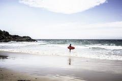 Η Αυστραλία περιφέρεται Στοκ Φωτογραφίες
