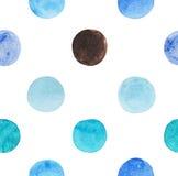 Η αφηρημένες όμορφες καλλιτεχνικές τρυφερές θαυμάσιες διαφανείς φωτεινές μπλε ουλτραμαρίνη και η σοκολάτα λουλακιού ναυτικών τυρκ Στοκ εικόνες με δικαίωμα ελεύθερης χρήσης