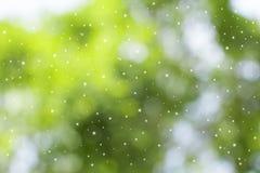 η αφηρημένη ανασκόπηση θόλω&sig Στοκ φωτογραφίες με δικαίωμα ελεύθερης χρήσης