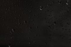 η αφηρημένη ανασκόπηση ρίχνει το ύδωρ γυαλιού Στοκ φωτογραφία με δικαίωμα ελεύθερης χρήσης
