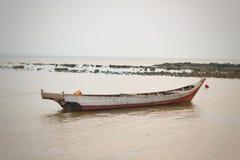 Η βάρκα Στοκ Εικόνα