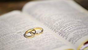 η Βίβλος χτυπά το γάμο φιλμ μικρού μήκους