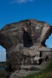 Η βασίλισσα της φύσης Στοκ εικόνα με δικαίωμα ελεύθερης χρήσης