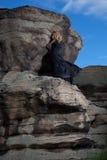 Η βασίλισσα της φύσης Στοκ εικόνες με δικαίωμα ελεύθερης χρήσης
