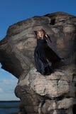 Η βασίλισσα της φύσης Στοκ Εικόνα