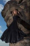 Η βασίλισσα της φύσης Στοκ φωτογραφία με δικαίωμα ελεύθερης χρήσης