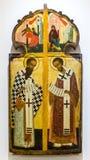 Η βασιλική πύλη Annunciation Στοκ φωτογραφίες με δικαίωμα ελεύθερης χρήσης