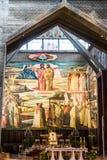 Η βασιλική Annunciation Στοκ φωτογραφία με δικαίωμα ελεύθερης χρήσης