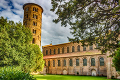 6η βασιλική αιώνα στην Ιταλία Στοκ φωτογραφία με δικαίωμα ελεύθερης χρήσης