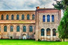 6η βασιλική αιώνα στην Ιταλία Στοκ Φωτογραφίες