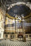 Η βασιλική του ST John Lateran στη Ρώμη Ιταλία Στοκ φωτογραφία με δικαίωμα ελεύθερης χρήσης