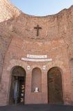 Η βασιλική του ST Mary των αγγέλων και των μαρτύρων Στοκ φωτογραφίες με δικαίωμα ελεύθερης χρήσης