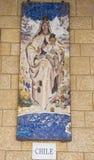 Η βασιλική Annunciation Στοκ Εικόνες