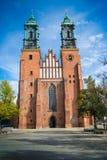 Η βασιλική Archcathedral του ST Peter και του ST Paull Στοκ εικόνες με δικαίωμα ελεύθερης χρήσης