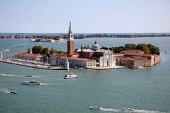 Η Βενετία είναι πόλη στην Ιταλία, Στοκ εικόνες με δικαίωμα ελεύθερης χρήσης