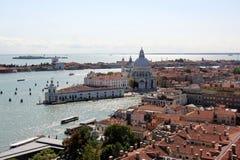 Η Βενετία είναι πόλη στην Ιταλία, Στοκ Φωτογραφίες