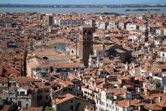 Η Βενετία είναι πόλη στην Ιταλία, Στοκ εικόνα με δικαίωμα ελεύθερης χρήσης
