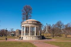 Η Βοστώνη κοινή Στοκ φωτογραφία με δικαίωμα ελεύθερης χρήσης