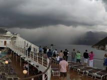 Η βροχή έρχεται στοκ εικόνα με δικαίωμα ελεύθερης χρήσης