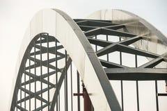 η γέφυρα κλέβει Στοκ Εικόνες