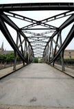 η γέφυρα κλέβει Στοκ εικόνες με δικαίωμα ελεύθερης χρήσης