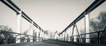 η γέφυρα κλέβει Στοκ Φωτογραφίες