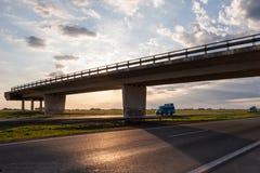 Η γέφυρα πουθενά, Αργεντινή Στοκ εικόνες με δικαίωμα ελεύθερης χρήσης