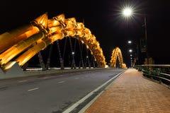 Η γέφυρα δράκων Στοκ φωτογραφία με δικαίωμα ελεύθερης χρήσης
