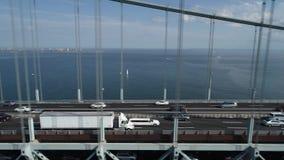 η γέφυρα στενεύει το verrazano φιλμ μικρού μήκους